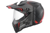 Businessnews: AGV AX-8  Dual Evo