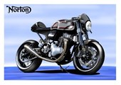 Modellnews: Norton Dominator SS