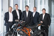Businessnews: KTM Rekordjahr 2014