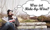 Businessnews: Was ist Ride-by-Wire? 1000PS Motorrad-Lexikon #5