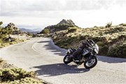 Reisestory: Triumph Bike Week 2015 in Andalusien