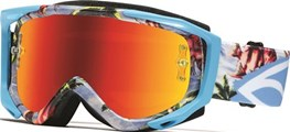 "Businessnews: Smith Brille Fuel V.2 Sweat-XM ""Poolside orange"" bei XAJO"