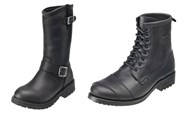 Businessnews: Classic & Highway Boots von Triumph