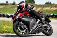 1000PS 125er Special: Die Yamaha YZF-R125 im Test