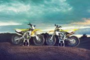 Modellnews: Yamaha Offroad Competition 2016