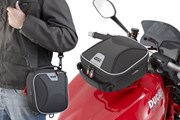 Businessnews: XS319 TANKLOCK von GIVI