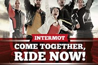Come together, ride now!