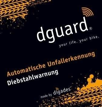 Dguard-E-Call System