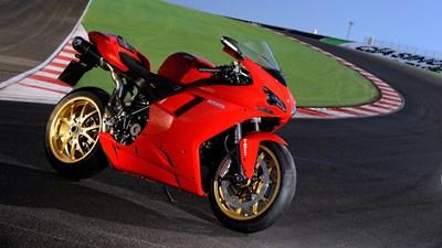 Ducati-Spezialist
