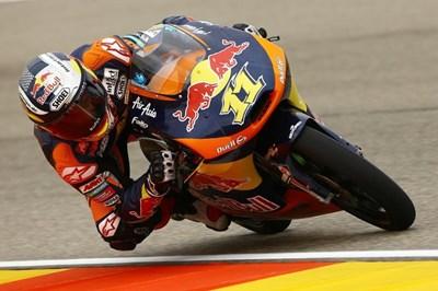 2012 GP Moto 3 Sandro Cortese #11