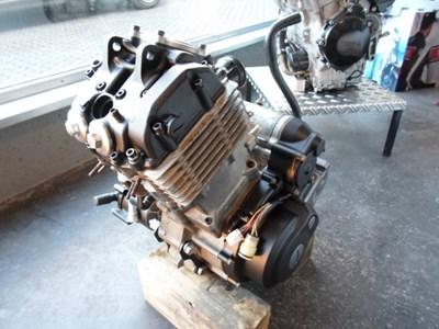 Austauschmotore