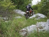KTM ADVENTURE TOURS: Piemonte Weekend Tour / Italien