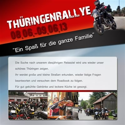 Thüringenrallye