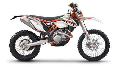 Six Days Modelle 2014 verfügbar