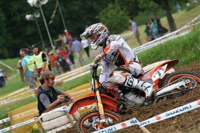 MX1 GP Lausitzring