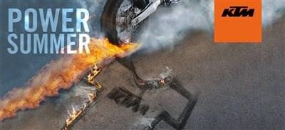 KTM Power Summer Aktion