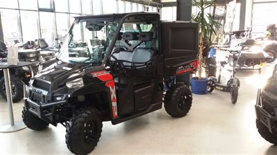 polaris ranger aktion. Black Bedroom Furniture Sets. Home Design Ideas