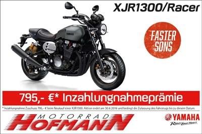 XJR1300 mit Inzahlungnahmeprämie 795,-