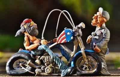 Zweiradmechaniker/in gesucht