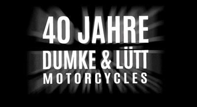 40 Jahre Dumke & Lütt!