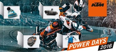 KTM PowerDays 2016