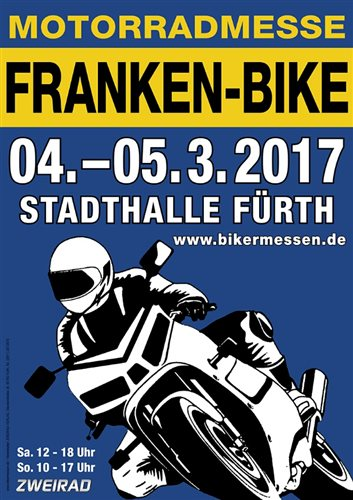 Franke Bike Messe 2017