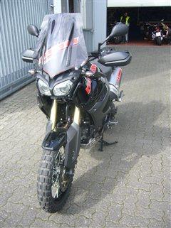 XT 1200 Z Super Ténéré World Crosser