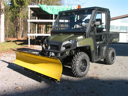Ranger 800 XP