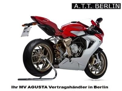 Erleben Sie mit uns am 24.03.2012 die live Premiere der neuen MV Agusta F3 675 und genießen Sie eine