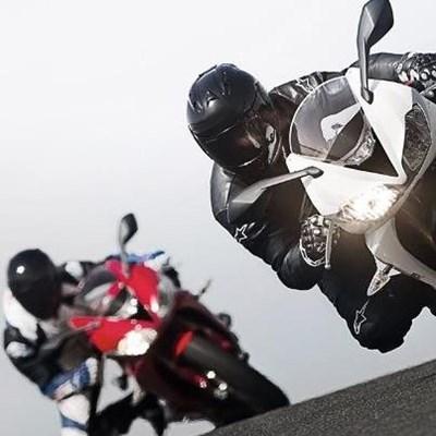 hmf Sportfahrertraining In Ledenon (Frankreich)