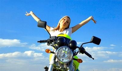 8. Motorrad StartUp Day
