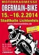 Obermain-Bike in Lichtenfels