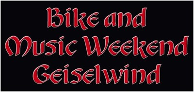 Bike and Music Weekend