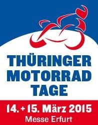 Thüringer Motorradtage 2015