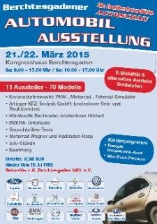 Berchtesgadener Automobilausstellung