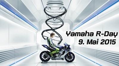 Yamaha R-Day 2015