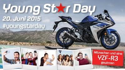 YoungStar Day bei hmf