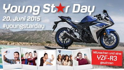 YoungStar Day 2015