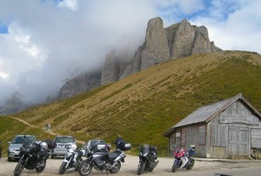 Abschlusstour - Südtirol