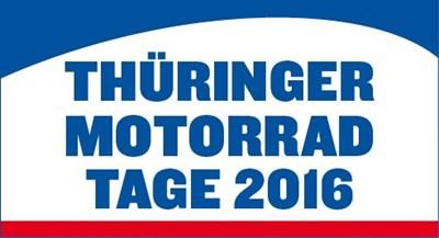 Thüringer Motorradtage 2016