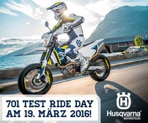 701 Test Ride Day