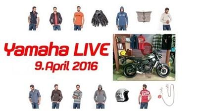 Yamaha LIVE  in Jüchen