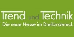 Trend + Technik Messe
