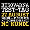 !!!HUSQVARNA TESTTAG MX & Enduro-Range 2017!!!