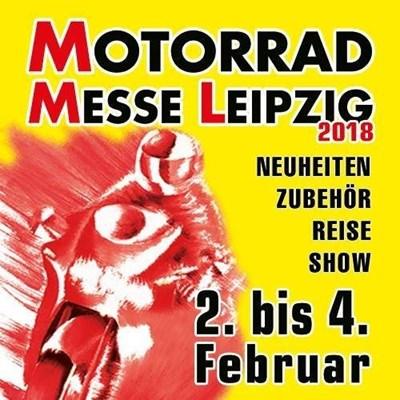 Motorrad Messe Leipzig 2017