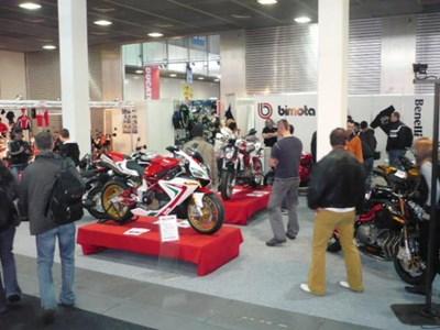 BMT Berliner-Motorrad-Tage
