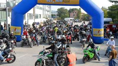 Benelli Rally 2009