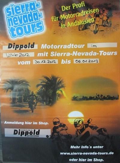 Wintertour 2012