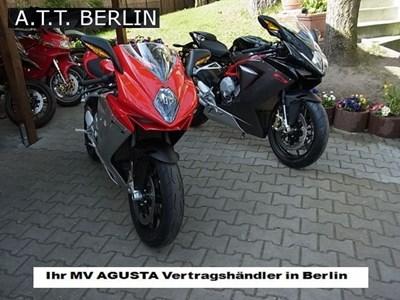 Erleben & genießen Sie am 16.03.2013 beim Saisonstart die neuen MV Agusta Motorräder!