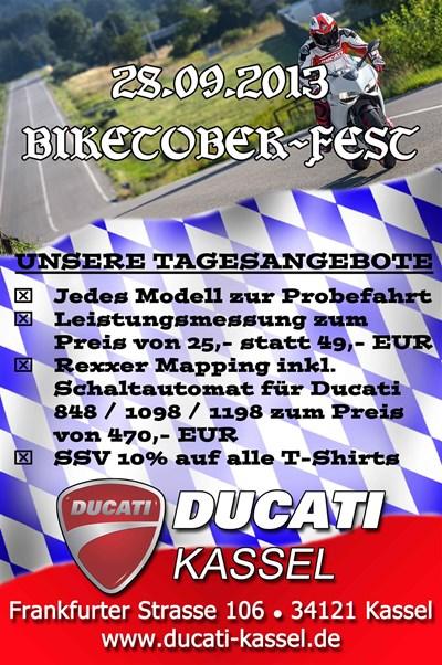 Biketober-Fest